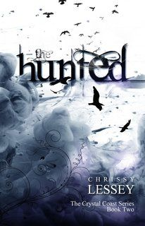 TheHunted_BookCover