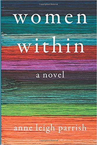 WomenWithin_BookCover