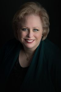 author C.H. Armstrong Headshot