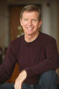 former National USA gymnastics coach and author Gary Buckmann headshot