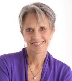Andrea Kirby headshot