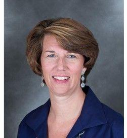 Lou Anne Wellford, MD headshot