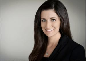 Lauren Hermann, M.S. CCC-SLP and author of But My Speech Is Fine! Speech-Language Pathology: True stories of a misunderstood profession